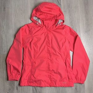 Eddie Bauer Weatheredge Pink Jacket